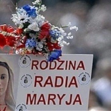 24. Pielgrzymka Rodziny Radia Maryja