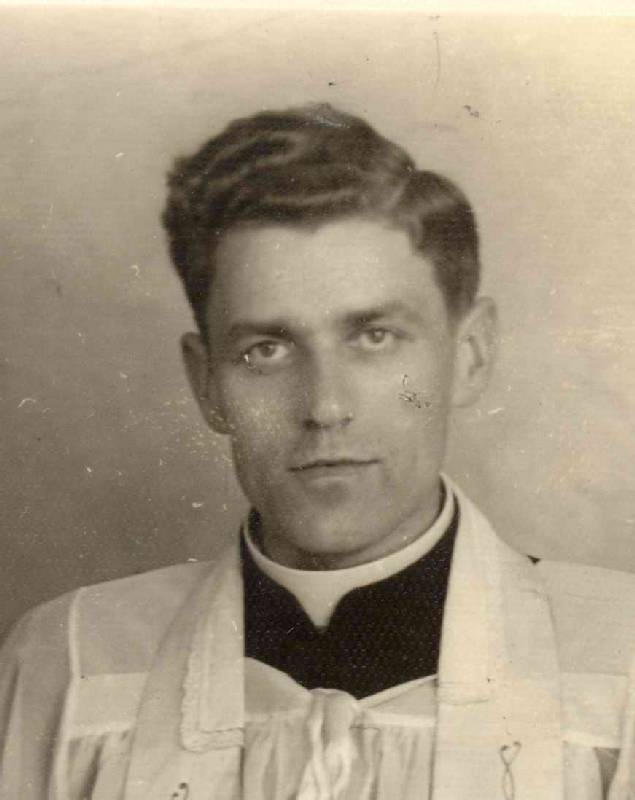 40 rocznica śmierci ks. Romana Kotlarza